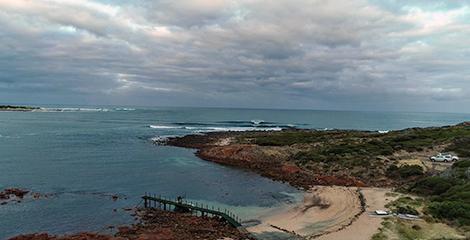Cowramup Bay